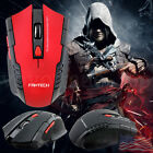Protable For PC Laptop USB Mini Wireless Mouse Optical Gaming Mouse Mice 2.4GHz
