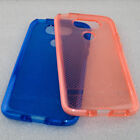 Shockproof Classic EVO Check Impact Protection Mesh TPU Case Cover For LG G5 New