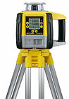 GeoMax Zone 60DG  Laser Level - DUAL GRADE
