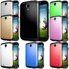 For Samsung Galaxy S4 S 4 IV i9500 Armor Rugged Cover Tough Protective Case