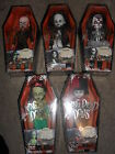 CHOOSE YOUR LIVING DEAD DOLLS SEALED MINT (SERIES 18)