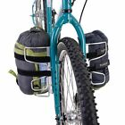 NEW Passport Lug-Kage - Bikepacking Fork Mount Luggage Carrier - Adventure Bike