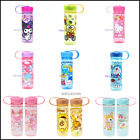 SANRIO KITTY LITTLE TWINS STAR KUROMI RB 350ML BPA FREE WATER BOTTLE 6410