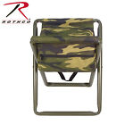 Rothco 4546 / 4556 / 4576 Deluxe Stool With Pouch