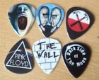 PINK FLOYD the wall custom electric or acoustic guitar plectrums picks