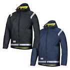 Snickers Lightweight Rain Jacket with 3M Relective strips. Waterproof - 8200 $149.57 AUD on eBay