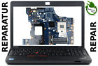 Lenovo ThinkPad Edge E530 E530C Mainboard Notebook Reparatur Repair LA-8133P