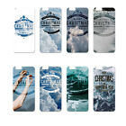Merry Christmas Letter PC Hard Case Back Cover for Apple iPhone 4/4S