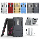 Heavy Duty Hard Stand Rugged Protecter Case Cover For LG Zero F620 Class Phone