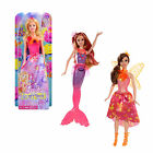 Barbie And The Secret Door Doll Magical Fairy Princess Mattel Kids Girls Toy 3+