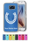 Personalized Case For Galaxy Note 3/4/5 - Horseshoe Plain, Horse, Shoe, Rodeo