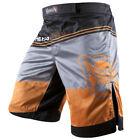 Hayabusa Kyoudo Prime Shorts (Orange)
