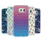 OFFICIAL MICKLYN LE FEUVRE PATTERNS SOFT GEL CASE FOR SAMSUNG PHONES 1