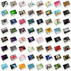 "38x28cm Laptop Skin Sticker Cover Decal For 12"" 13.3"" 14"" 15"" 15.4"" 15.6"" Laptop"