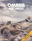 Omaha Beachhead: 6 June-13 June 1944 by U S Army Center for Military History.