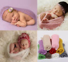Внешний вид - 2016 Newborn Baby Wrap Maternity Swaddle Photo Photography Prop Backdrop Hotsale