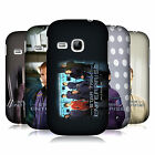 OFFICIAL STAR TREK ICONIC CHARACTERS ENT HARD BACK CASE FOR SAMSUNG PHONES 5