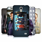 OFFICIAL STAR TREK ICONIC CHARACTERS ENT HARD BACK CASE FOR SAMSUNG PHONES 4