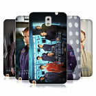 OFFICIAL STAR TREK ICONIC CHARACTERS ENT SOFT GEL CASE FOR SAMSUNG PHONES 2