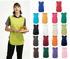 Premier Work Wear Pr171 Tabard Apron With Pocket Cleaning Catering Craft