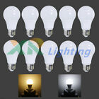 60 Watt Equivalent A19 10.5W LED Bulbs E26 Light Bulbs Warm/White Light 110V