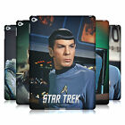 OFFICIAL STAR TREK EMBOSSED SPOCK HARD BACK CASE FOR APPLE iPAD