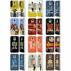 OFFICIAL STAR TREK ICONIC CHARACTERS TOS SILVER SLIDER CASE FOR SAMSUNG PHONES