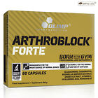 Arthroblock Forte 60-180 Caps. Joint Cartilages Support Care Health Flexibility