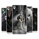 OFFICIAL ANNE STOKES ANGELS SOFT GEL CASE FOR SONY PHONES 1