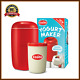 EasiYo Yogurt Maker - 1kg - Classic Red cheap