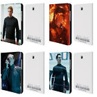 STAR TREK MOVIE STILLS DARKNESS XII LEATHER BOOK CASE FOR SAMSUNG GALAXY TABLETS
