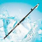 Carbon Telescopic Spinning Casting Pole Saltwater Sea Fishing rods Portable TA
