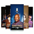 OFFICIAL STAR TREK ICONIC CHARACTERS DS9 HARD BACK CASE FOR NOKIA PHONES 2