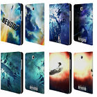 STAR TREK POSTERS BEYOND XIII LEATHER BOOK CASE FOR SAMSUNG GALAXY TABLETS