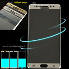 9 HD Plating Full Cover Tempered Glass Screen Protector  for Samsung & iPhone