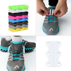 1pairs Novelty Magnetic Casual Sneaker Shoe Buckles Closure No-Tie Shoelace  JR