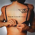 Aerosmith - Young Lust: The Anthology (The Very Best Of) (2xCD) . FREE POSTAGE .