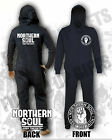 Northern Soul Onesie, Ska, Reggae, Mod Onesie, Jumpsuit, Pyjamas, All In One