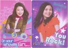 Disney iCarly Happy Birthday Greeting Card with Envelope 1pc Gift