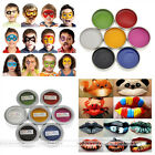 Football Face Body Party Paint Make Up Grease Oil Painting F