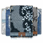 HEAD CASE DESIGNS JEANS AND LACES HARD BACK CASE FOR APPLE iPAD PRO 9.7