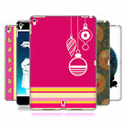 HEAD CASE DESIGNS MIX CHRISTMAS COLLECTION HARD BACK CASE FOR APPLE iPAD PRO 9.7