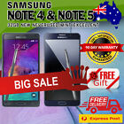 Samsung Galaxy Note 5 Note 4 32GB AS NEW Condition Unlocked Android Smartphone