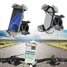 Motorcycle MTB Bike Bicycle Handlebar Mount Holder for CellPhone iPhone 7 Plus