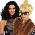 Absolutely Fabulous Ab Fab 90s TV Movie Film Patsy Eddy Fancy Dress Costume Wig