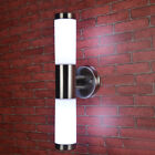 LED Outdoor Wall Sconce Up/Down Light Fixture Stainless Lamp Balcony Garden Door