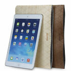 Wood Pattern Leather Shockproof Sleeve Bag Cover Case For iPad mini 1/2/3/4/Air
