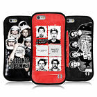 CUSTOM PERSONALIZED 5SOS GROUP HYBRID CASE FOR APPLE iPHONES PHONES