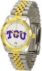 Texas Christian University Executive Watch Mens or Ladies