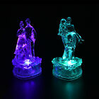 New Lover Colorful Night LED Night Lamp light Valentine's Day Weddings Gift